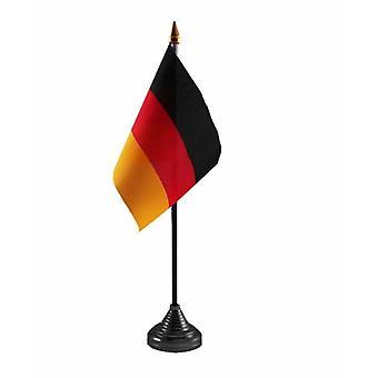 الاتحاد جاك ارتداء العلم الجدول الألماني