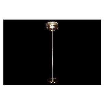 Speaker components kits floor lamp metal crystal 32 x 150 cm