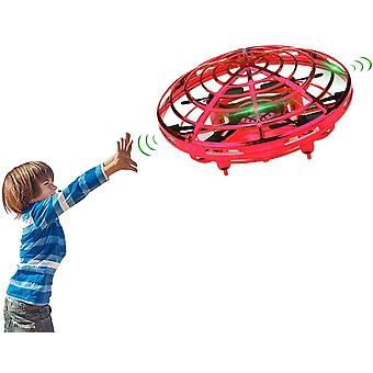 Hand Operated Drone For Kids Toddlers Adults Hands Free Mini Drones