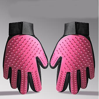 Pet Supplies, Hair Removal Artifact, Cat Brush Gloves, Cat Grooming Gloves, Cat Massage Gloves, Cat Brush Gloves, Dog Gloves, Pet Grooming Gloves, Mas