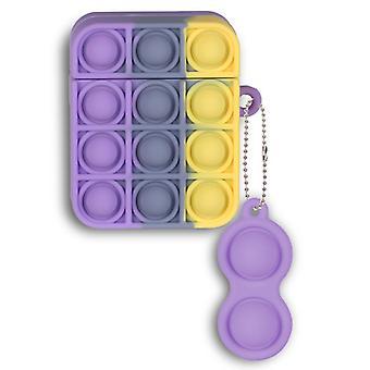 Silica Gel Case für Airpod 2/1 - 3d Unzip