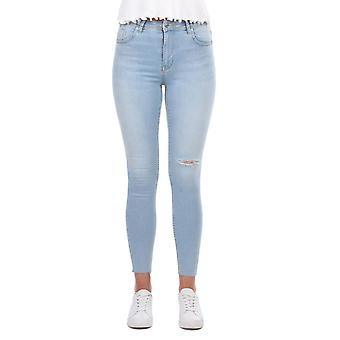 Serie Ripped Skinny Jeans