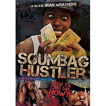 Scumbag Hustler [DVD] USA import