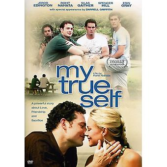 My True Self [DVD] USA import