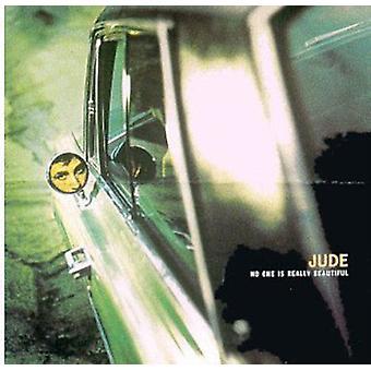 Jude - No One's Really Beautiful [CD] USA import