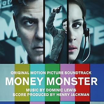 Lewis, Dominic /Henry Jackman - Money Monster [Vinyl] USA import