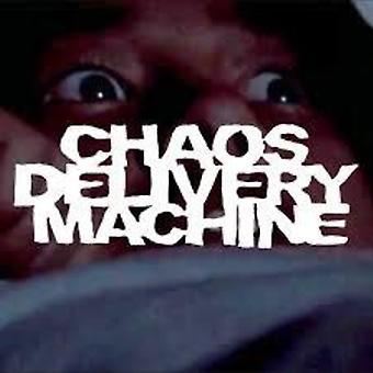 Chaos-Lieferung-Mach - Burn Mutter (LP) [Vinyl] USA importieren