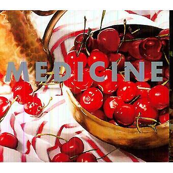 Medicine - Buried Life [CD] USA import
