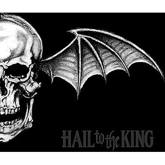 Avenged Sevenfold - Hail to the King [CD] USA import