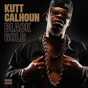 Kutt Calhoun - Black Gold [CD] USA import