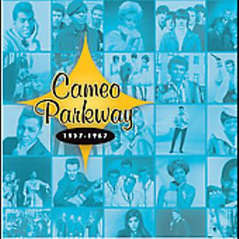 Cameo Parkway histoire - histoire de Cameo Parkway [CD] USA import
