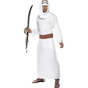 Lawrence al Arabiei Sheikh costum arab costum gr M