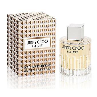 Jimmy Choo illicites Eau De parfum Spray pour elle