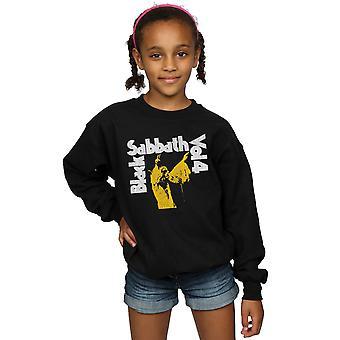 Black Sabbath Girls Vol. 4 Sweatshirt