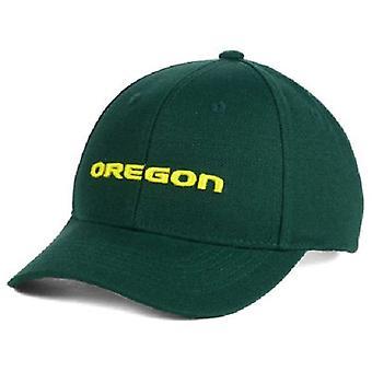 """Oregon Ducks NCAA Gençlik TOW """"Ringer"""" Gençlik Ayarlanabilir Şapka"""