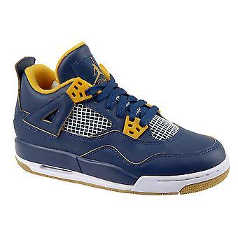 Jordan 4 Retro BG  408452-425  Kids sneakers