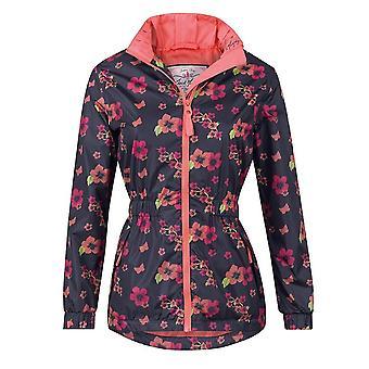 Jack Murphy Womens/Ladies JAC713 Elsa Waterproof Jacket