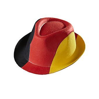 Kände Tyskland Fedora