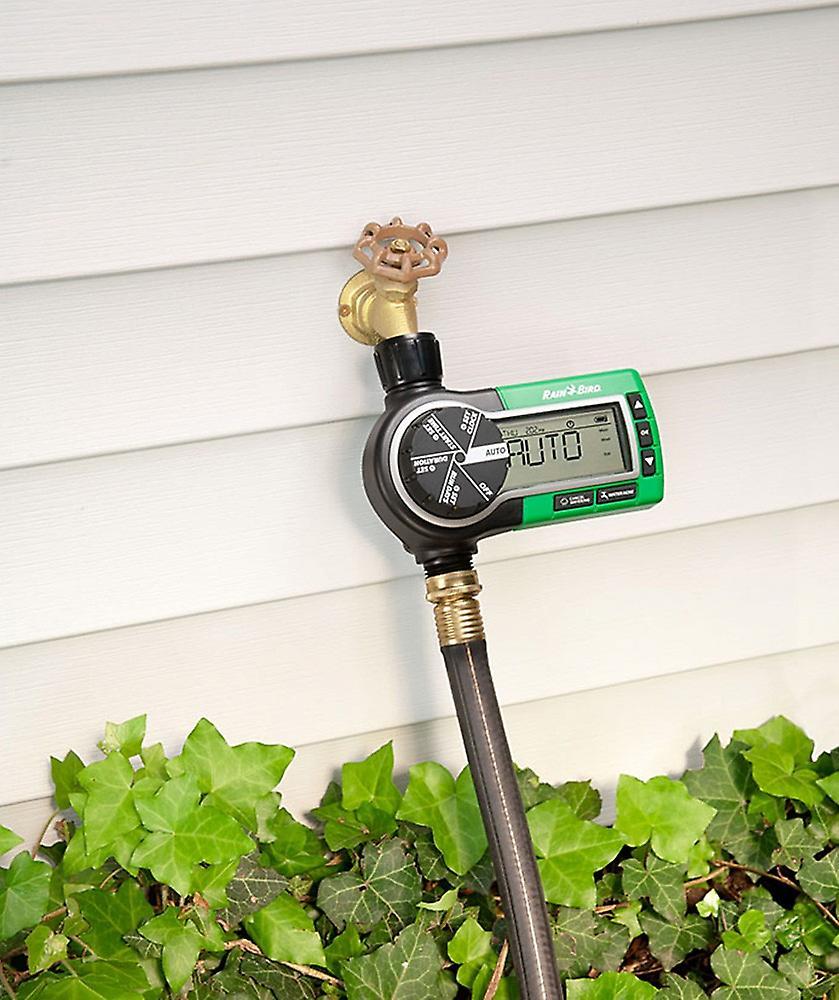 Rain Bird ZEHTMR Digital Battery controller, 1 station
