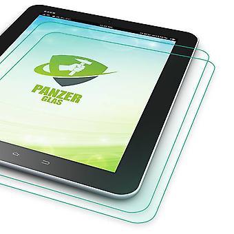 2 x premium 0,4 mm karkaistu lasi isku Protector Samsung Galaxy tab A 8.0 T380 T385
