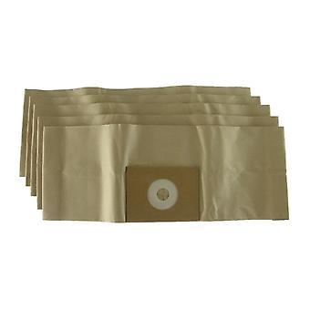 Premiere Mini støvsuger støv papirposer