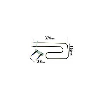 Belling 1330W Half Grill Element