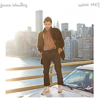 Juan Wauters - Who Me? [Vinyl] USA import
