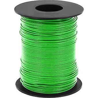 BELI-BECO L118/100 gn Strand 1 x 0.14 mm² Green 100 m