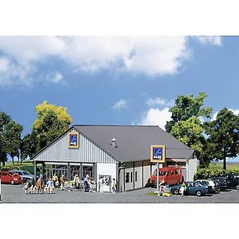 Faller H0 Aldi Supermarket