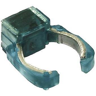 TAMS Elektronik 70-04210-01-C H0 Motor modification kit Small disc collector motor