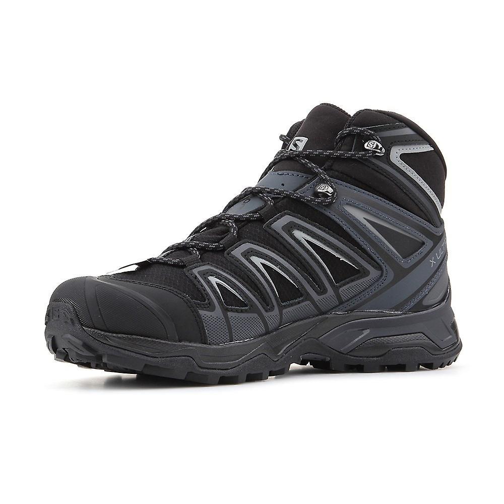 Salomon X Ultra 3 Wide Mid Gtx 401293 trekking winter heren schoenen - Gratis verzending il3pgr