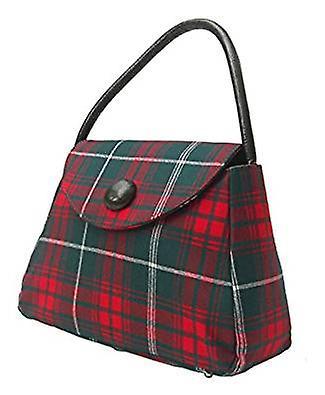 Sarah Mackinnon Tartan Handbag