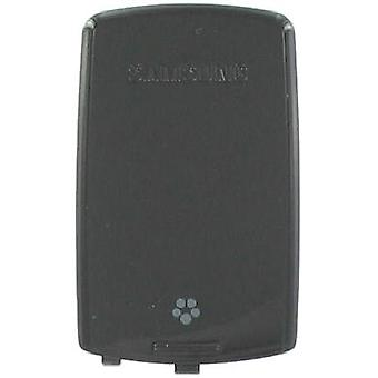 OEM Samsung T539 Standard Battery Door - Black
