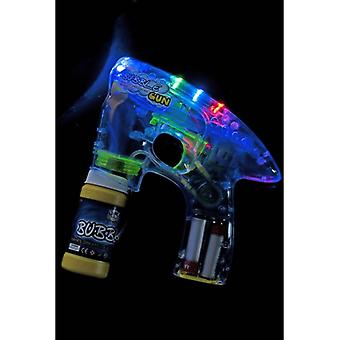 Smiffy's Bubble Gun
