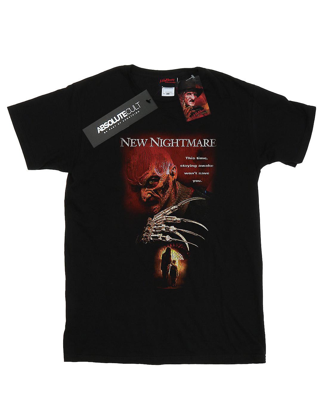 A Nightmare On Elm Street Men's New Nightmare T-Shirt