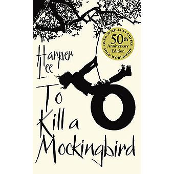 Att Kill a Mockingbird (Special ed) av Harper Lee - 9780099549482 bok