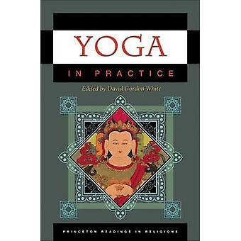 Yoga in Practice by David Gordon White - 9780691140865 Book