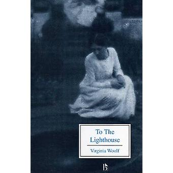 To The Lighthouse by Virginia Woolf - 9781551113968 Book