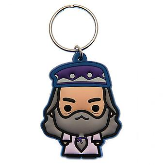 הארי פוטר Chibi מפתחות דמבלדור