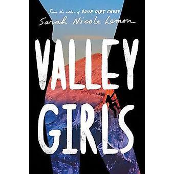 وادي الفتيات بالليمون سارة-كتاب 9781419729645