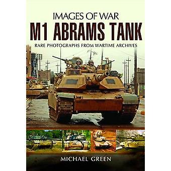 M1 Abrams Tank av Michael Green - 9781473834231 bok