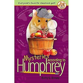 Salaisuudet mukaan Humphrey