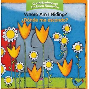 Dove nascondo? / Donde Me Escondo?
