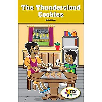 Les Cookies de nuage du tonnerre (lecteurs de Rosen Real: tige et Collection de vapeur)
