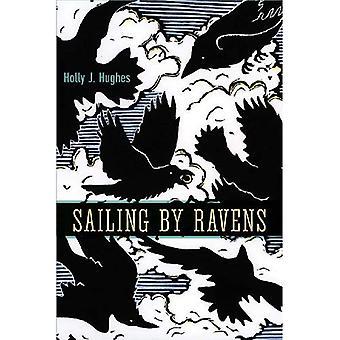 Sailing by Ravens (Alaska Literary)