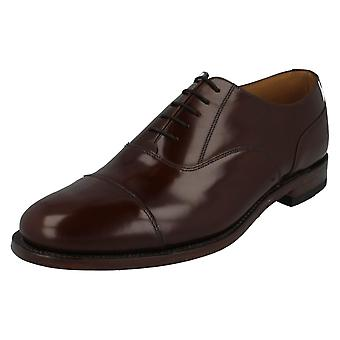 Mens Loake Formal Shoes 200