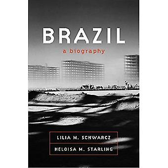 Brazilië: Een biografie