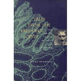 Historier fra Freudian krypten: død kjøre i tekst og kontekst