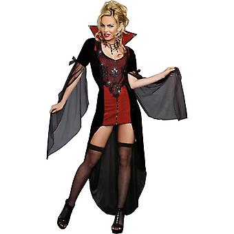 Fabulous Vampiress Adult Costume