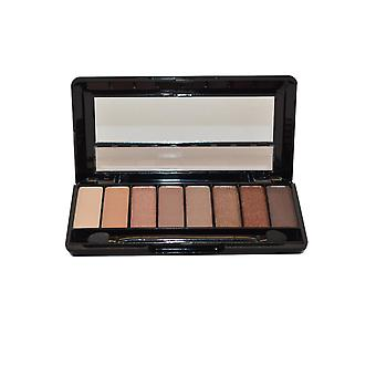 Rimmel London Magnifeyes / Magnif'Eyes Eye Contouring Palette 7g London Nudes Calling